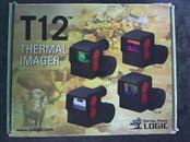 TORREY PINES LOGIC Firearm Scope T12-W